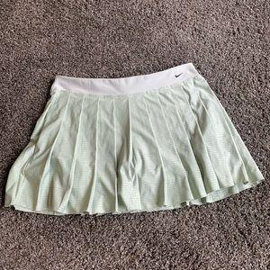 Vintage Nike Court Victory FITDRY Tennis Skirt